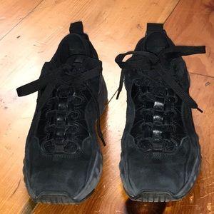 Acne Studios Manhattan Sneakers - Size 39